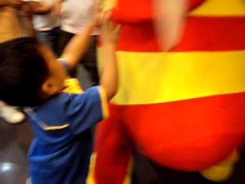 Kiddie Kwela Khian Gregorio B-Day Party 05