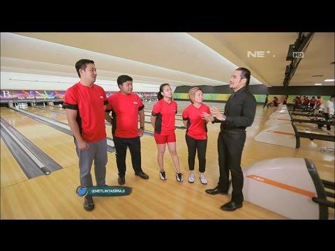 Lintas Imaji - Eksperimen Memori Negatif Bersama Timnas Bowling Indonesia (1/3)