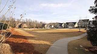Stillwood Farms - Homes for Sale - Newnan, GA - Coweta