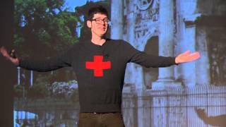 Recycling Sucks! The History of Creative Reuse: Garth Johnson at TEDxEureka