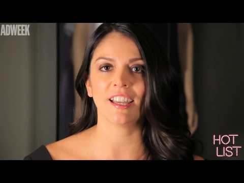 Cecily Strong - Adweek Interview (2013)