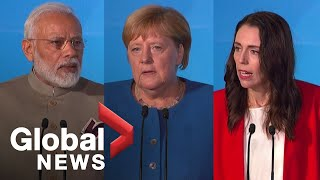 U.N. Climate Action Summit: World leaders announce plans to tackle climate change