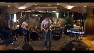 Live Cover | Martin Bakker | Blue Cheer - Summertime Blues