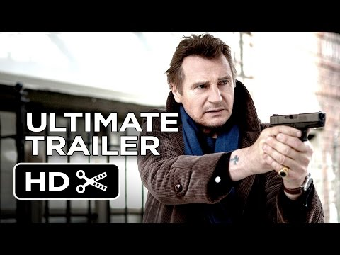A Walk Among the Tombstones - Ultimate Trailer (2014) - Liam Neeson Movie HD