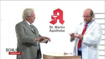 Schleich trifft Schleich - Martin Schulz   SchleichFernsehen   BR