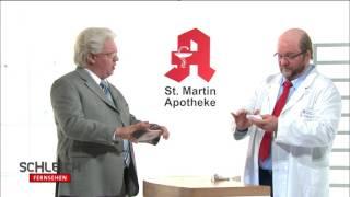 Schleich trifft Schleich - Martin Schulz | SchleichFernsehen | BR