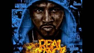 Young Jeezy & DJ Drama - The Real Is Back - The  Real Is Back