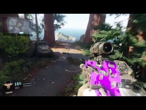 Call of Duty: Black Ops III | EPIC KILL | sorry its short ;-;