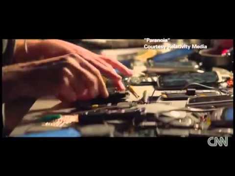 Red Carpet Report 'Paranoia' Premiere