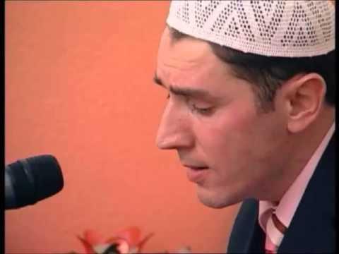 Abdusamed Serani Tesbih Namazi Reçic e Madhe 2013