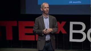 Gene Therapy -- The time is now: Nick Leschly at TEDxBoston