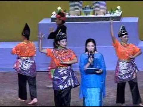MALAYSIA CULTURAL NIGHT,GRAND OPERA HOUSE,HCMC,VIETNAM 14092005 [PART1]