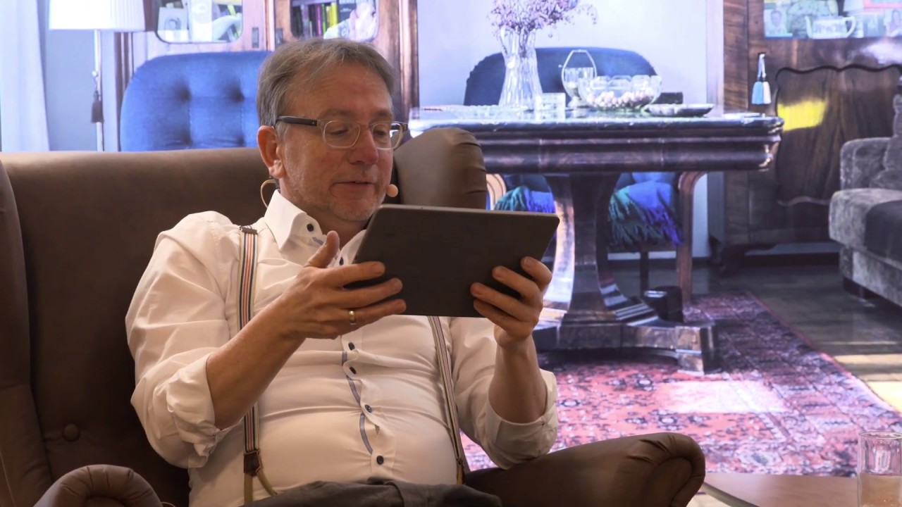 video Cibek meinPAUL – SmartHomeSystem