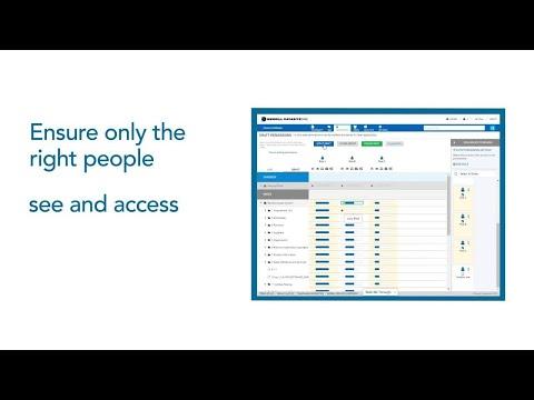 Merrill Corp: DatasiteOne Security