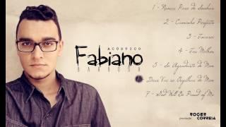 Fabiano Barbosa - Deus vai se orgulhar de mim