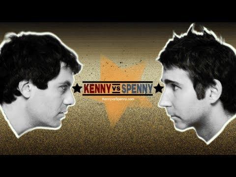 Kenny vs Spenny - Season 2 - Episode 9 - Who can win a rat race
