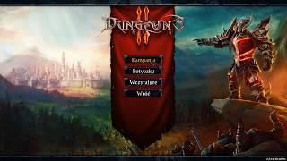 Zagrajmy w Dungeons II PL ❤️ Horda Nieumarłych  ❤️11
