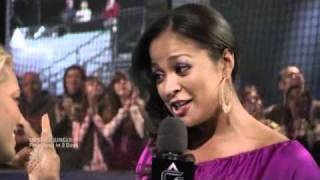 Gina Carano American Gladiators s01e06