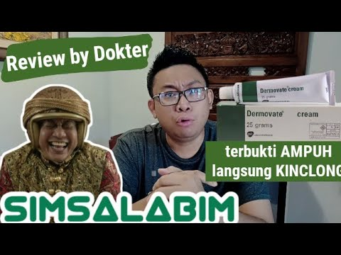 Review Dokter Dermovate
