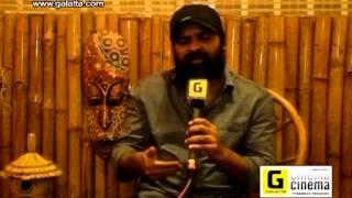 Aadhibhagavan Exclusive - Ameer