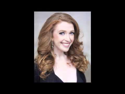 """Sgombra è la sacra selva"" Jennifer Feinstein, mezzo-soprano"
