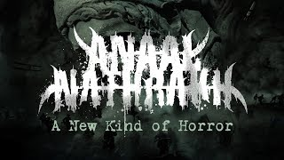 Anaal Nathrakh – A New Kind of Horror (FULL ALBUM)