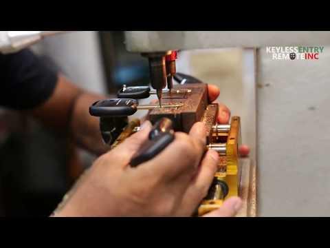Automotive Locksmith Supplier - Key Fobs - Automotive Programming Equipment - Key Cutting Machines