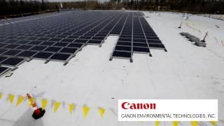 Canon Solar Time-lapse