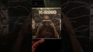 K-rino(Mind Vision!)Available Now!!