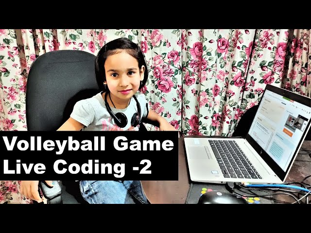 Scratch game Coding for Beginner in Hindi | PART-3 | How to create your first Scratch game