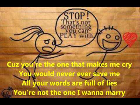 Perfect Two Break Up Version by Kayla Hang Lyrics