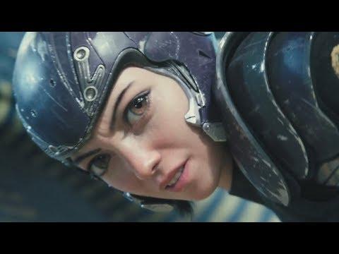 Alita: Battle Angel - Two Visionaries, One Vision Clip (ซับไทย)