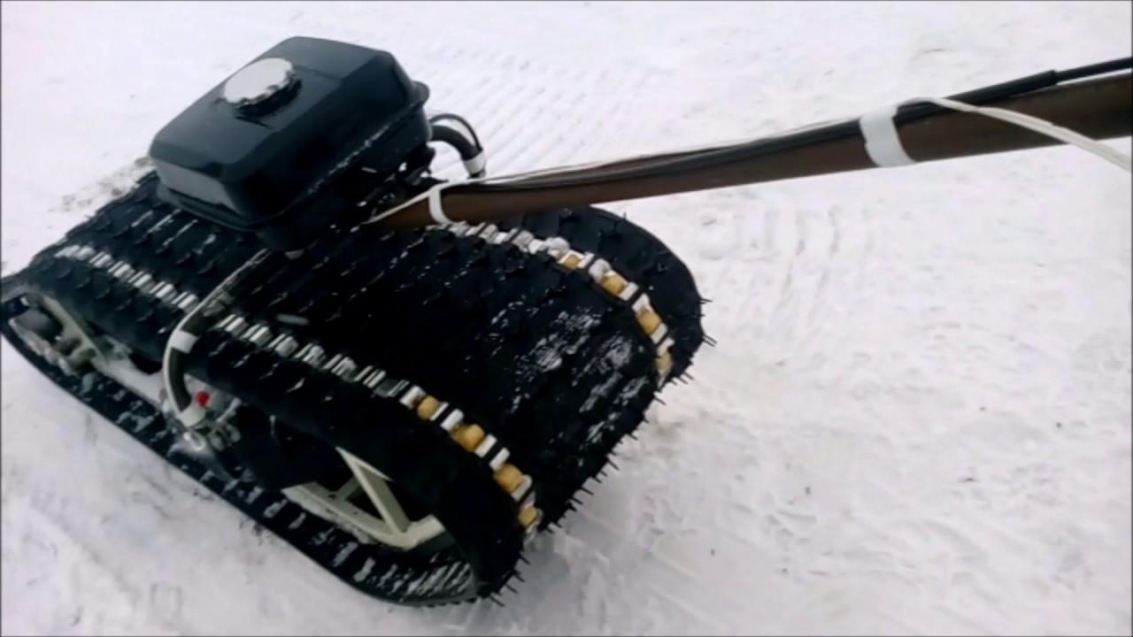 Буксировщике лыжника своими руками фото 633