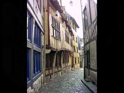 Images from 17th Century France  with Lully music