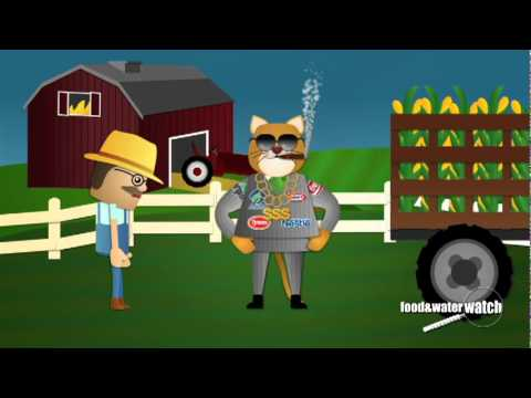 The Biggest Farm Bill Loser