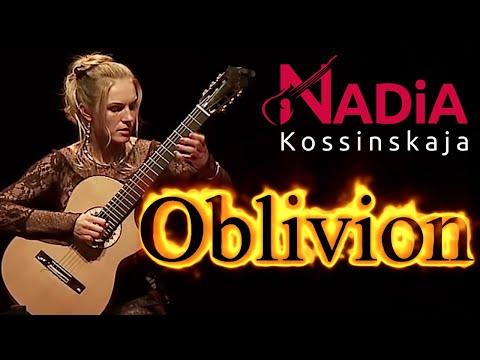 Oblivion by Nadja Kossinskaja