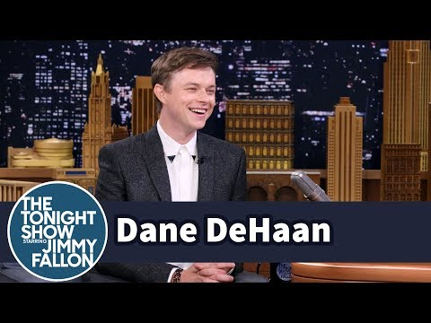Thumbnail: Dane DeHaan's Obsession with His Baby Girl Got His Car Stolen