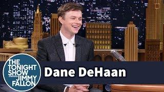 Dane DeHaan