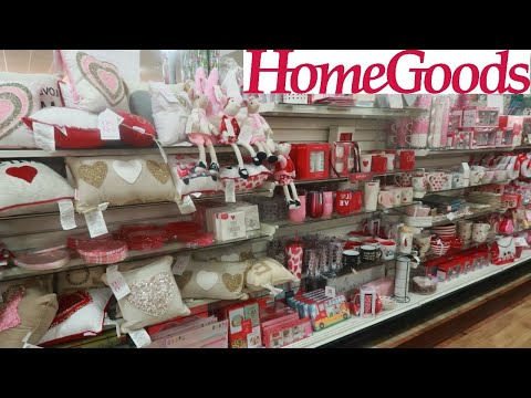 HOMEGOODS * BROWSE WITH ME