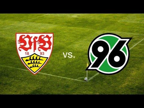 Hannover 96 Vs Stuttgart