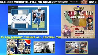 DAYBREAKIN SELECT FOOTBALL, LIVE NOW