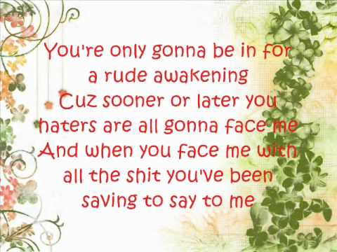 Eminem feat Nate Dogg & 50 Cent  Never Enough Lyrics HQ