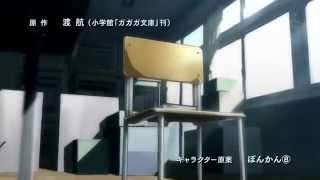 Yahari Ore no Seishun Love Come wa Machigatteiru opening