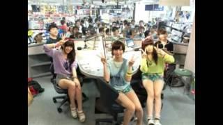 IDOL SHOWCASE I-Ban!!、2014年6月22日。姫CARATがゲスト出演。