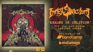 Inner Sanctum- Realms of Oblivion (Official HD Audio)