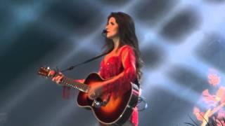 Paula Fernades -  Ao vivo Citibank Hall - Navegar em Mim - HD