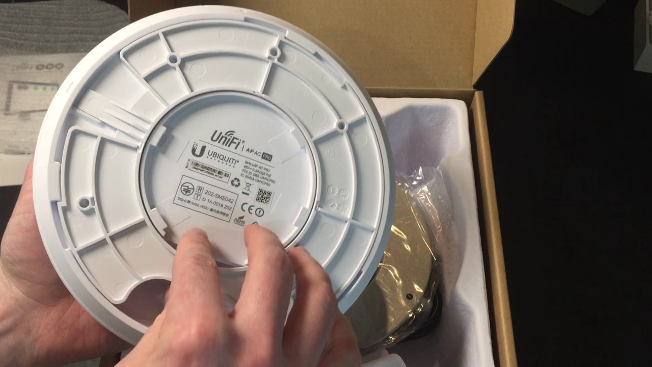 Building a Killer Home Wi-Fi Solution with Ubiquiti UniFi