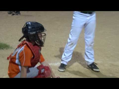 Joe Johnson - You'll Never See Another Little League Umpire This Drunk