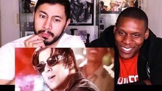 TERE NAAM | Salman Khan | Trailer Reaction w/ Chris Jai Alex!