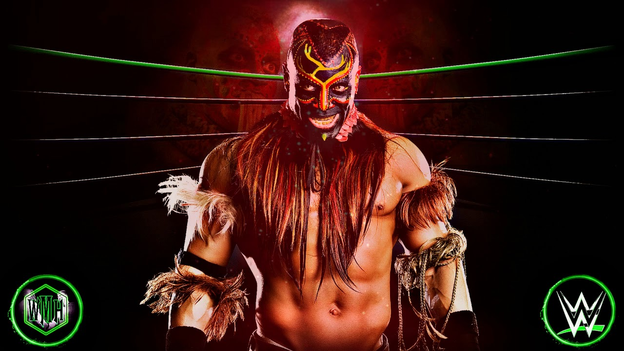 """Download ◀ 2018: WWE Boogeyman ☊ Theme Song """"Comнng To Get Ya"""" ᴴᴰ ▶ [OFFICIAL THEME]"""